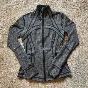 LULULEMON Define Jacket (size 4)